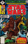 Cover for Star Wars (Marvel, 1977 series) #13 [Whitman]