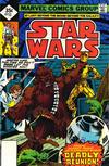 Cover for Star Wars (Marvel, 1977 series) #13 [Whitman]