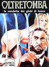 Cover for Oltretomba (Ediperiodici, 1971 series) #35