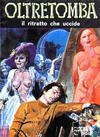 Cover for Oltretomba (Ediperiodici, 1971 series) #46