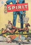 Cover for El Spirit (Editorial Novaro, 1966 series) #1