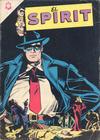 Cover for El Spirit (Editorial Novaro, 1966 series) #2