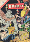 Cover for El Spirit (Editorial Novaro, 1966 series) #6
