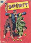Cover for El Spirit (Editorial Novaro, 1966 series) #13