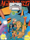 Cover Thumbnail for Agent 327 (1985 series) #3 - Sak: Syvsoveren
