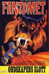 Cover for Fantomet (Semic, 1976 series) #13/1988