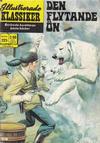 Cover for Illustrerade klassiker (Williams Förlags AB, 1965 series) #225 - Den flytande ön