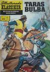 Cover for Illustrerade klassiker (Williams Förlags AB, 1965 series) #226 - Taras Bulba