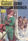 Cover for Illustrerade klassiker (Williams Förlags AB, 1965 series) #194 - Göinge-hövdingen