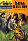 Cover for Illustrerte Klassikere [Classics Illustrated] (Illustrerte Klassikere / Williams Forlag, 1957 series) #137 - Gullbillen