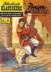 Cover for Illustrerte Klassikere [Classics Illustrated] (Illustrerte Klassikere / Williams Forlag, 1957 series) #142 - Fangen på Zenda