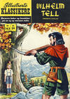 Cover for Illustrerte Klassikere [Classics Illustrated] (Illustrerte Klassikere / Williams Forlag, 1957 series) #143 - Vilhelm Tell