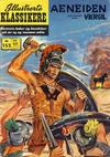 Cover for Illustrerte Klassikere [Classics Illustrated] (Illustrerte Klassikere / Williams Forlag, 1957 series) #152 - Aeneiden