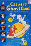 Cover for Casper's Ghostland (Harvey, 1959 series) #7