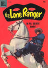 Cover Thumbnail for The Lone Ranger (1948 series) #112 [15¢ edition]