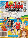 Cover for Archie Annual Digest (Archie, 1975 series) #53