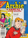 Cover for Archie Annual Digest (Archie, 1975 series) #64