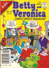 Cover for Betty and Veronica Comics Digest Magazine (Archie, 1983 series) #19
