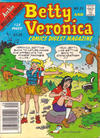 Cover for Betty and Veronica Comics Digest Magazine (Archie, 1983 series) #20