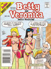 Cover for Betty and Veronica Comics Digest Magazine (Archie, 1983 series) #149