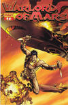 Cover for Warlord of Mars (Dynamite Entertainment, 2010 series) #7 [Cover C - Stephen Sadowski]