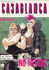 Cover for Casablanca (Epix, 1987 series) #5/1987