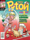 Cover for Pyton (Atlantic Förlags AB, 1990 series) #5/1991