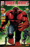 Cover for Marvel Heroes (Panini France, 2011 series) #7