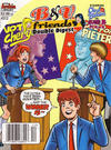 Cover Thumbnail for B&V Friends Double Digest Magazine (2011 series) #212 [Newsstand]