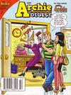 Cover Thumbnail for Archie Comics Digest (1973 series) #254 [Newsstand]