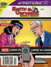 Cover for Betty and Veronica Double Digest Magazine (Archie, 1987 series) #172 [Newsstand]