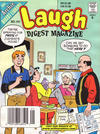 Cover for Laugh Comics Digest (Archie, 1974 series) #141 [Newsstand]
