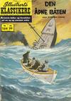 Cover for Illustrerte Klassikere [Classics Illustrated] (Illustrerte Klassikere / Williams Forlag, 1957 series) #159 - Den åpne båten