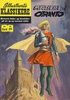Cover for Illustrerte Klassikere [Classics Illustrated] (Illustrerte Klassikere / Williams Forlag, 1957 series) #164 - Mysteriet på Otranto