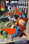 Cover for Superman Annual (DC, 1987 series) #4 [newsstand]