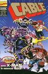 Cover for Cable (Semic S.A., 1994 series) #13