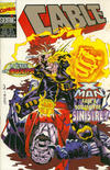 Cover for Cable (Semic S.A., 1994 series) #14