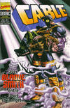 Cover for Cable (Semic S.A., 1994 series) #15