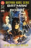 Cover for Batman Hors Série (Semic S.A., 1995 series) #2
