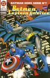Cover for Batman Hors Série (Semic S.A., 1995 series) #7