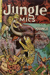 Cover for Jungle Comics (Superior Publishers Limited, 1951 series) #163