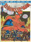 Cover for Σπάιντερ Μαν [Spider-Man] (Kabanas Hellas, 1977 series) #2