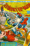 Cover for Σπάιντερ Μαν [Spider-Man] (Kabanas Hellas, 1977 series) #9