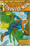 Cover for Σπάιντερ Μαν [Spider-Man] (Kabanas Hellas, 1977 series) #16