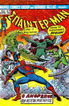 Cover for Σπάιντερ Μαν [Spider-Man] (Kabanas Hellas, 1977 series) #31
