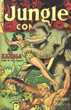Cover for Jungle Comics (Superior Publishers Limited, 1951 series) #151