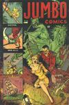 Cover for Jumbo Comics (Superior, 1951 series) #161