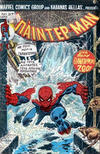 Cover for Σπάιντερ Μαν [Spider-Man] (Kabanas Hellas, 1977 series) #37