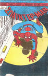 Cover for Σπάιντερ Μαν [Spider-Man] (Kabanas Hellas, 1977 series) #44