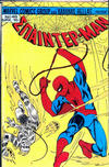 Cover for Σπάιντερ Μαν [Spider-Man] (Kabanas Hellas, 1977 series) #45